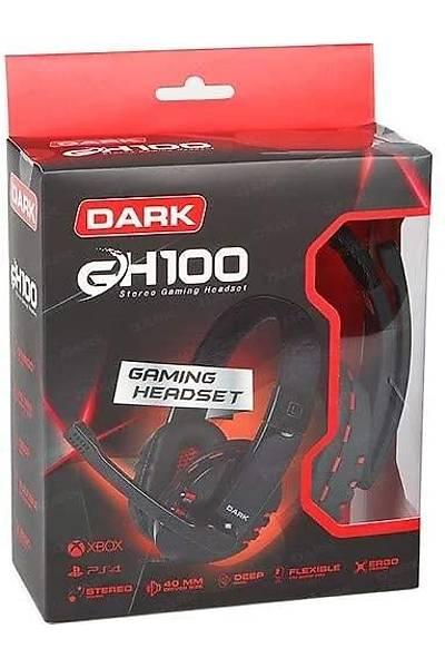 Dark DK-AC-GH100 Stereo Oyuncu Kulaklýðý