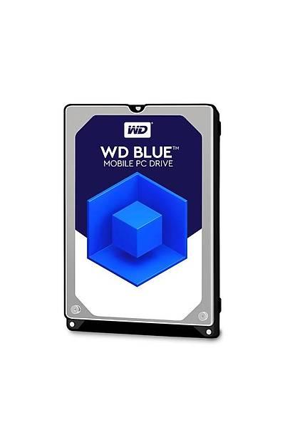 """WD 2TB Blue 2.5"""" 5400Rpm 128MB WD20SPZX"""