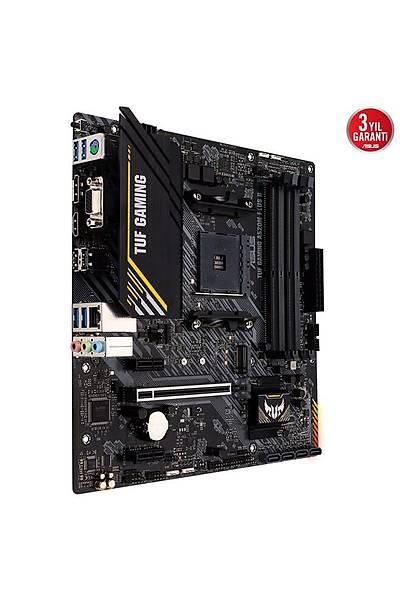 Asus Tuf Gaming A520M-Plus II AM4 Ryzen