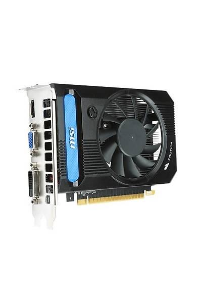 MSI GeForce GT 730 2GB GDDR3 128Bit Vga Dvi Hdmi