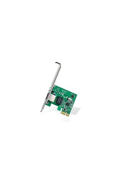Tp-Link TG-3468 10/100/1000 Mbps 32 bit PCIe