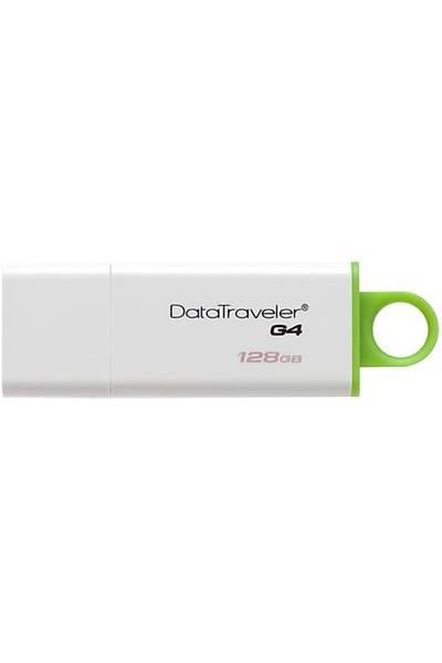 Kingston 128GB USB 3.0 Bellek DTIG4/128GB