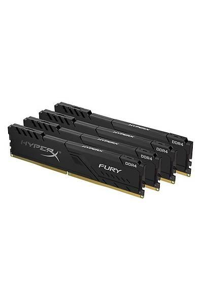 Kingston 128G 4x32 HyperX 3000 HX430C16FB3K4/128