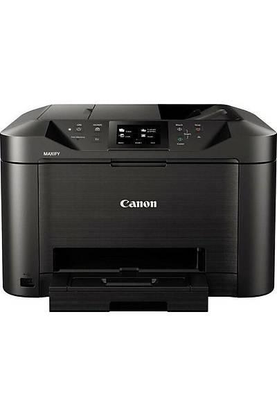 Canon Maxify MB5150 Çok Fonksiyonlu