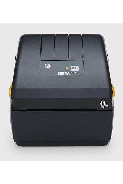 Zebra ZD230 Direct Thermal Usb Ethernet 203 Dpi