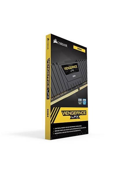 Corsair 16GB D4 (2x8) 3600Mhz CMK16GX4M2Z3600C18