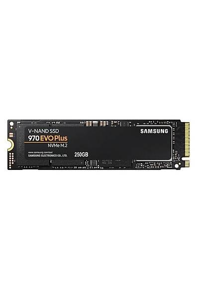 Samsung 250GB 970 Evo Plus 3500/2300  MZ-V7S250BW