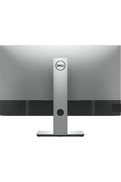"Dell UltraSharp 31.5"" U3219Q 5ms 4K HDR Type-C IPS"