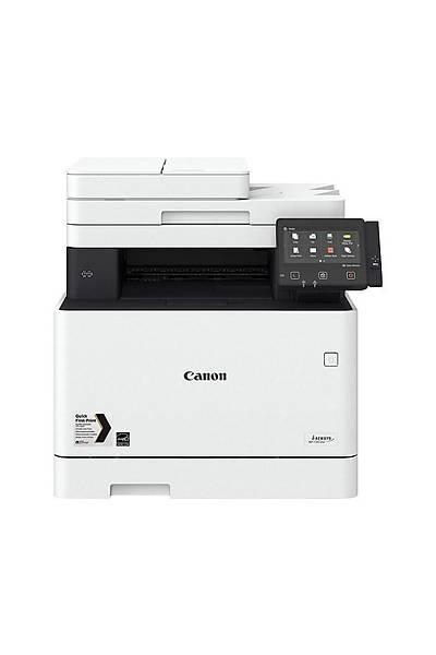 Canon i-SENSYS MF734CDW Çok Fonksiyonlu