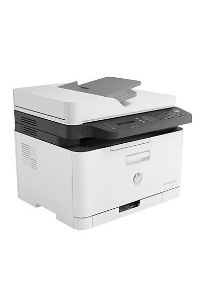 HP LaserJet 179fnw Çok Fonksiyonlu (4ZB97A)