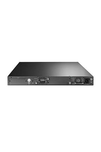 Tp-Link T3700G-28TQ 28 Port Gigabit Yönetilebilir*