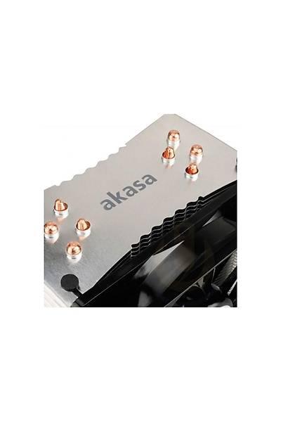 Akasa Nero 3 AMD/Intel LGA 775/1156/1155/1366/2011