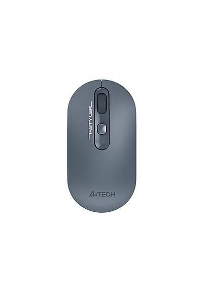 A4-Tech FG20 Mavi Nano Kablosuz Optik Mouse