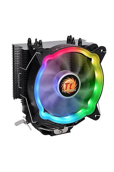 Thermaltake UX200 12cm ARGB Riing Fanlý AMD4/Intel