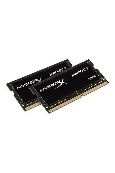 Kingston 64GB 2x32 HyperX 3200 HX432S20IBK2/64