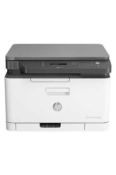 HP LaserJet 178nw Çok Fonksiyonlu (4ZB96A)