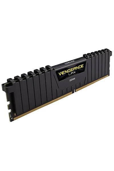 Corsair 16GB D4 2666Mhz CMK16GX4M1A2666C16