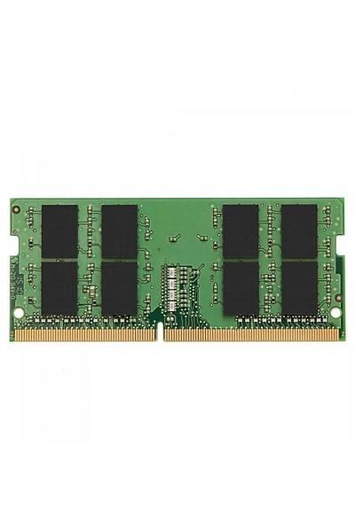 Kingston 16GB D4 NB 2666 KVR26S19D8/16