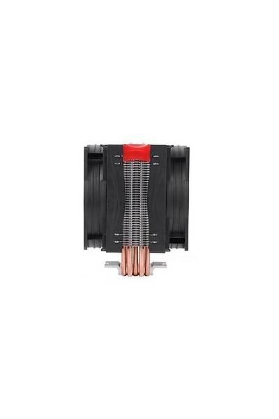 Thermaltake CL-P0596 Frio Advanced 2x130mm 2 Fanlý