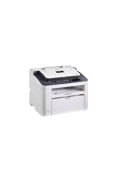 Canon L150 Baðýmsýz Fax ve Lazer Yazýcý