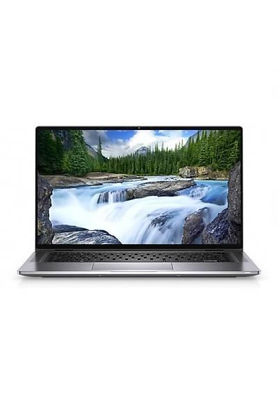 Dell Latitude 9520 i7 1185-15.0''-16G-512SSD-Dos