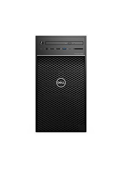 Dell Precision T3640 W-1250-8GB-1TB-P400 2G-WPro