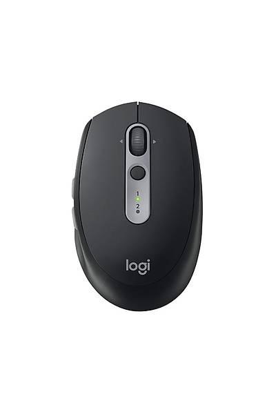 Logitech M590 Kablosuz Mouse Usb Siyah 910-005197