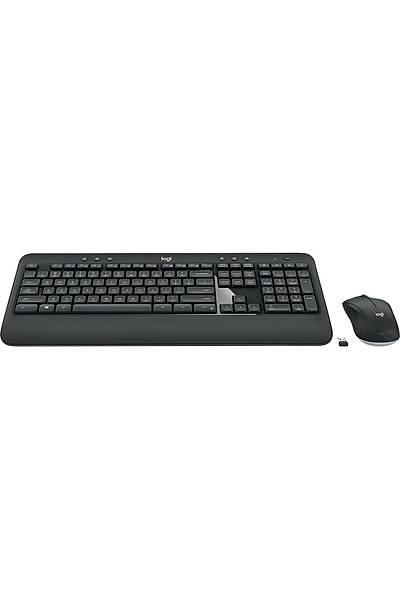 Logitech MK540 Kablosuz Klavye Mouse 920-008687