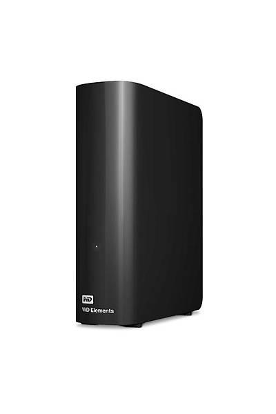 "WD 18TB Elements 3.5"" Usb3 WDBWLG0180HBK-EESN"