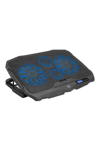 Frisby FNC-5230ST Gaming Notebook Soðutucu 4x FAN
