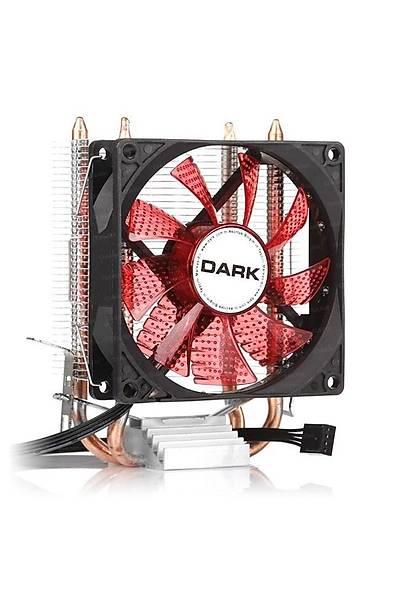Dark DKCCX92RD X92 Ryzen Uyumlu iþlemci Soðutucu