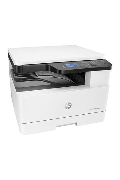 HP  LaserJet M433A Çok Fonksiyonlu A3 (1VR14A)