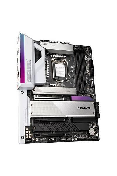 Gigabyte Z590 Vision G 1200P Hdmi Dp Usb3.2
