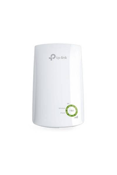 Tp-Link TL-WA854RE 300Mbps Menzil Geniþletic(Priz)