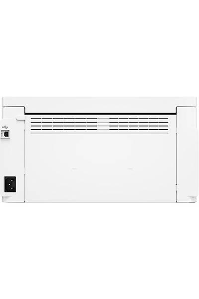 HP LaserJet 107a Tek Fonksiyonlu (4ZB77A)