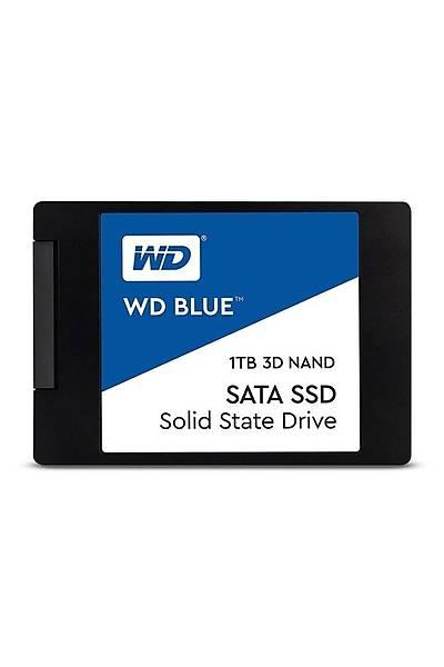 WD 1TB Blue 560/530MB 3D Nand Sata3 WDS100T2B0A