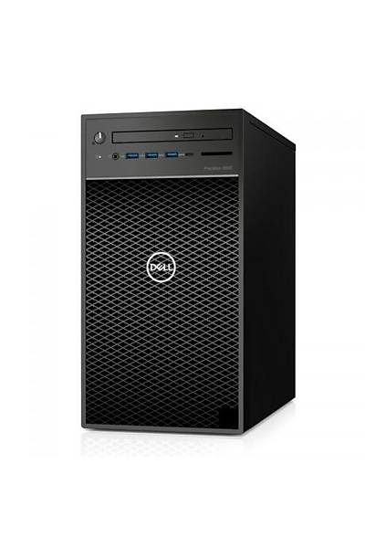 Dell Precision T3640 W-1290-16GB-1TB+256ssd-8GB-WP