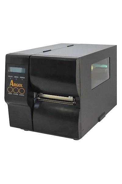 Argox ix4-250 Endüstriyel Barkod Yazýcý 203 Dpi