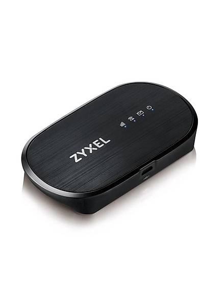 Zyxel WAH7601 4G/LTE Mobil Sim Kart Tasýnabilir Ro