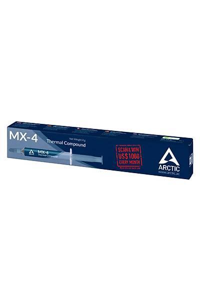 Arctic MX-4 Termal Macun 4 gr (AR-ACTCP00002B)