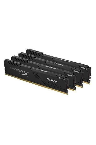 Kingston 32GB 4x8 HyperX D4 3600 HX436C17FB3K4/32