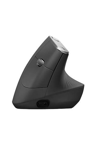 Logitech Mx Dikey Ergonomik Mouse 910-005448
