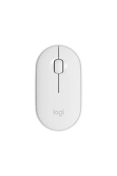 Logitech M350 Pebble Kablosuz Mouse Byz 910-005716