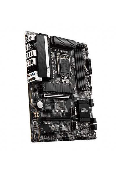 MSI Z590-A Pro 1200P Hdmi Dp Usb3.2