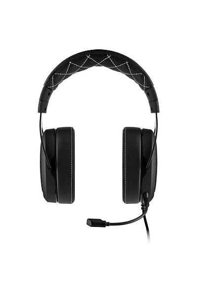 Corsair HS60 Carbon Gaming Kulaklýk CA-9011213-EU