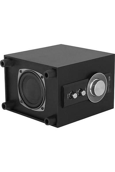 Frisby FS-6100 2+1 Ahþap Hoparlör Sistemi(40W RMS)