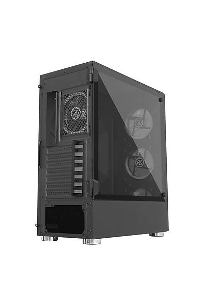 Frisby FC-9270G Venom Gaming Kasa Usb3 (650W)