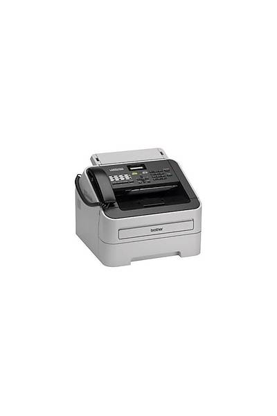 Brother FAX-2840 Laser Ahizeli Fax