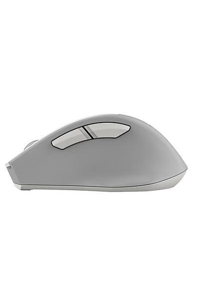 A4-Tech FG30 Beyaz Nano Kablosuz Optik Mouse