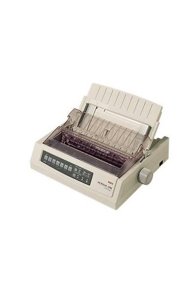 OKI ML-3390 24Pin 80Kolon 390cps
